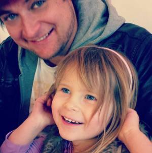 Josh and Ella