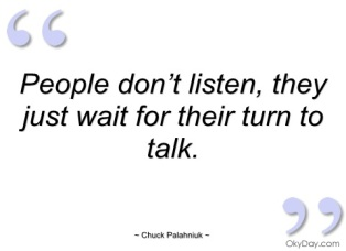people-dont-listen-chuck-palahniuk